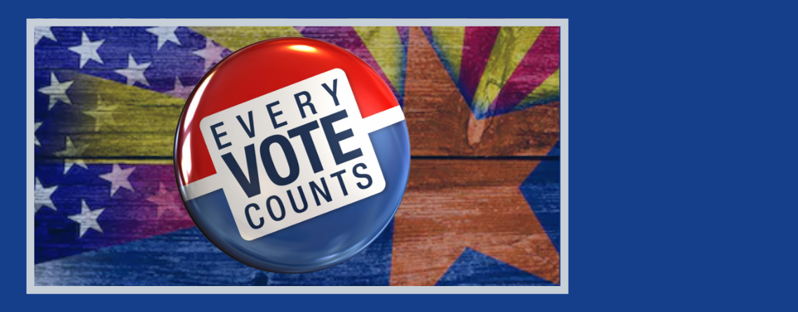 Every Vote Really Does Count!